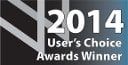 Winner of the WEDDLE's 2013 User's Choice Award