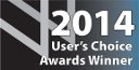 Winner of the WEDDLE's 2014 User's Choice Award