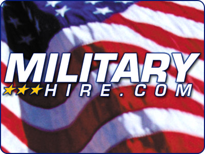 MilitaryHire - Jobs for Veterans