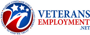 Veterans Employment.Net Logo