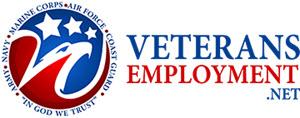 Veterans Employment.Net Logo