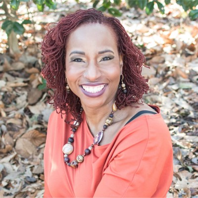 Cherissa Jackson from AMVETS