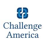 Challenge America Logo