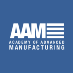 Academy of Advanced Manufacturing Logo