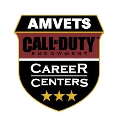 AMVETS Career Centers Logo