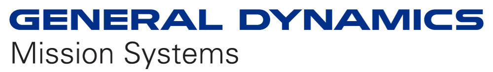 General Dynamics Misson Systems Logo