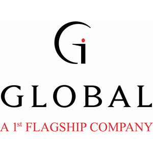 Global A Flagship Logo