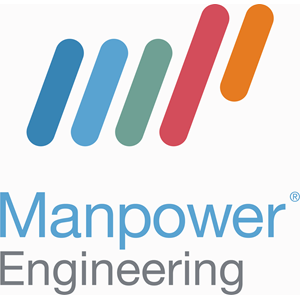 Manpower Engineering Logo