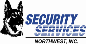 SSNW Security Services Logo