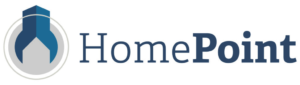 HomePoint logo