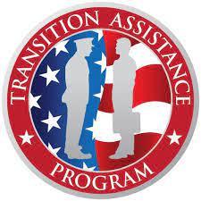Transition Assistance Program Logo