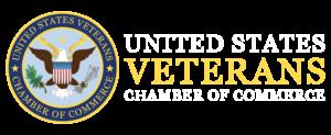 United States Veterans Chamber of Commerce Logo
