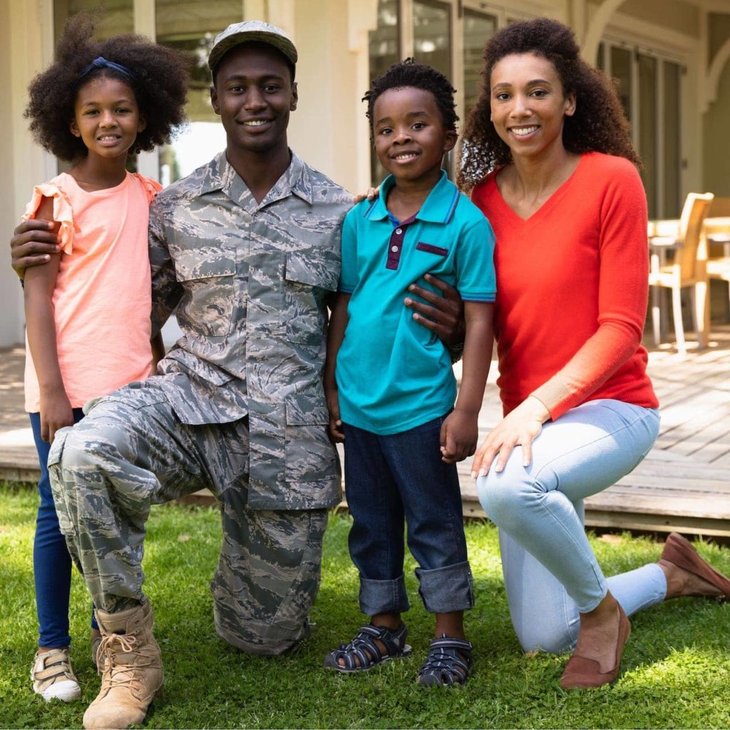 best careers for military spouses
