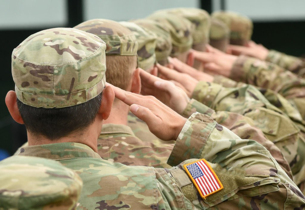 why hire veterans